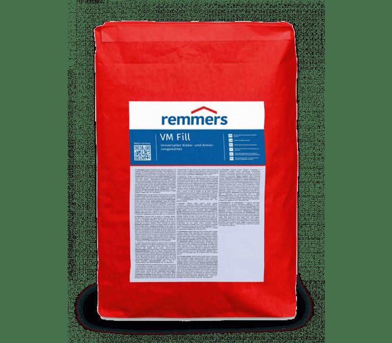 Remmers VM Fill | Verbundmörtel, 25kg altweiß - WDVS-Mörtel