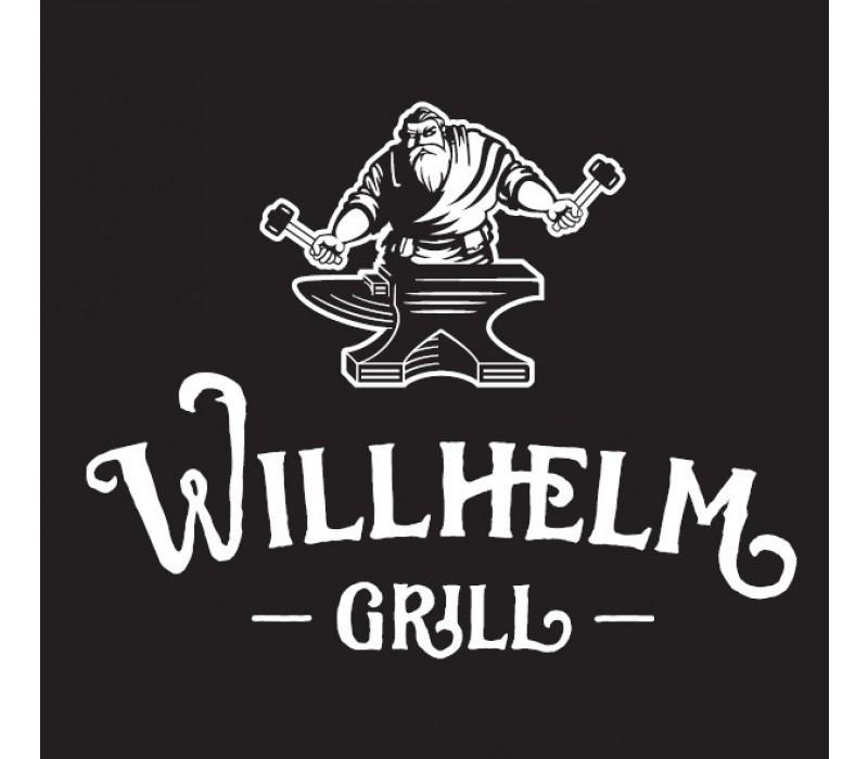 Willhelm Grill Multifunktionsadapter (Willhelm Grill Premium)
