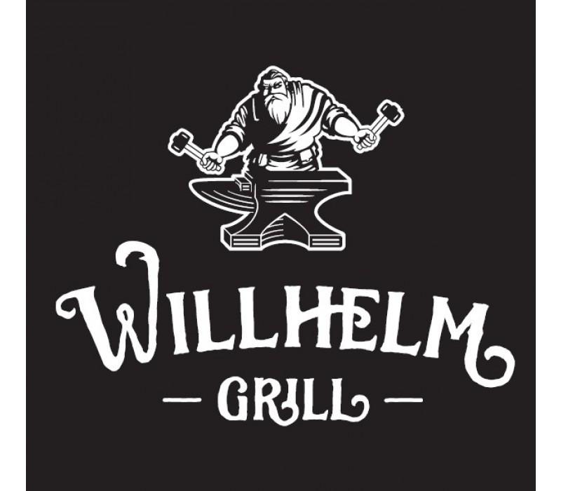 Willhelm Grill Radial Lüfter