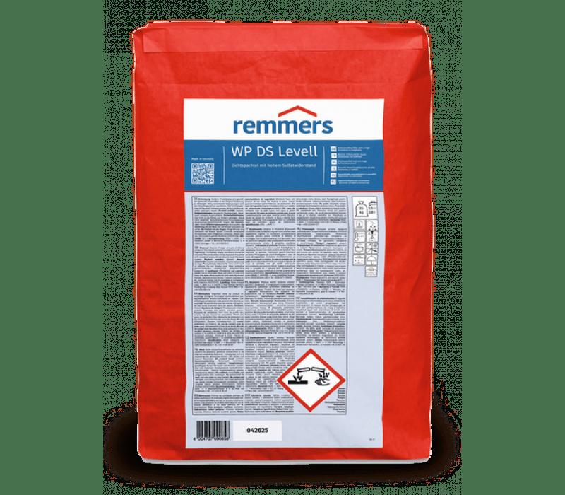 Remmers WP DS Levell | Dichtspachtel, 25kg - Min. Dichtungsmörtel