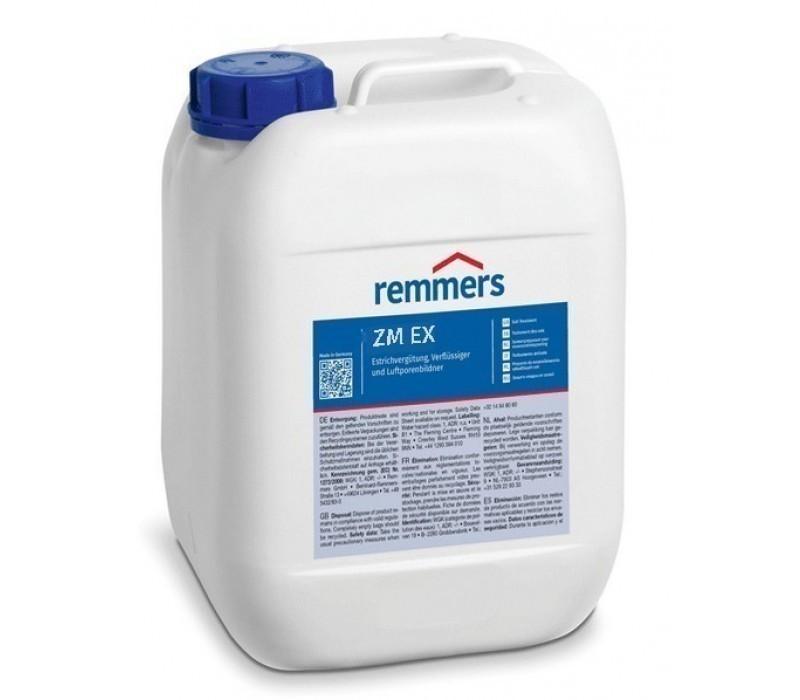 Remmers ZM-EX | Estrix - Estrichzusatzmittel