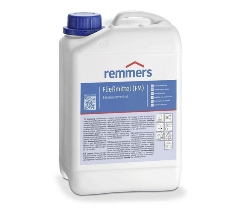 Remmers ZM FM | Fließmittel (FM) 30 kg - Betonzusatzmittel