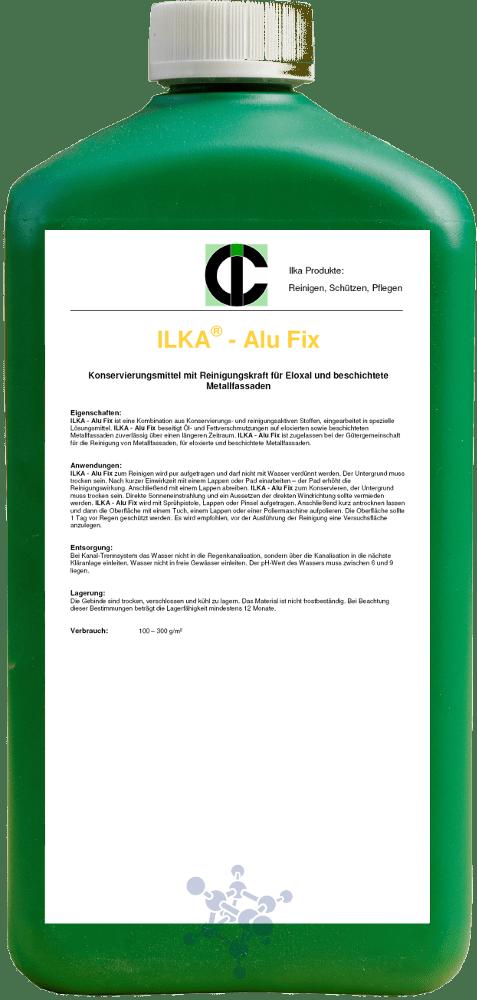 ILKA - Alu-Fix Konservierungsmittel | BC24