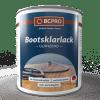 BCPRO Bootsklarlack - glänzend
