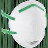 Feinstaubmaske ohne Ventil, FFP1 NR, 10Stück