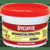 SYCOFIX ® Reparaturspachtel (quarzgebunden) - 500g