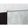 weber.sys 983 A, 2,4m - Abschlußprofil