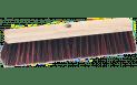 Besen ohne Stiel, 40cm, Arenga-Elaston-Borsten