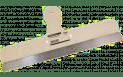 Flächenspachtel - Bandstahl, 400mm
