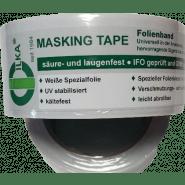 ILKA - Masking Tape (Folienband) | 50mm x 33m