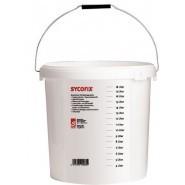 SYCOFIX ® Kleistereimer - 20ltr