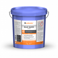 ambratec Blue Rapid | Enteisungsgranulat - 25 kg