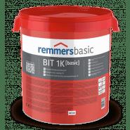 Remmers BIT 1K basic   ECO 1K - Bitumendickbeschichtung 1K