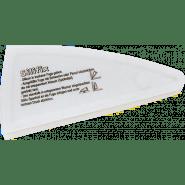 Glättfix Glättespachtel 140x60mm