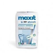 maxit ip 381 pluscalc - CO2-reduzierter Innenputz - 30kg