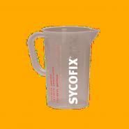 SYCOFIX ® Meßbecher - 1ltr