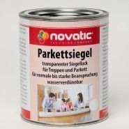 novatic Parkettsiegel AD56 wasserverdünnbar, farblos