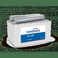 Remmers PU AW - Fugendichtungsmasse schwarz, 600 ml
