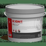 BORNIT Repabit - Bitumen-Reparaturmasse - 3 kg