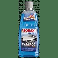 SONAX XTREME Shampoo 2 in 1 - 1ltr