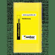 weber.sys 992 N (Verdünnung AX) - 1ltr