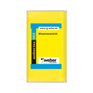 weber.tec 902 - Bitumenvoranstrich