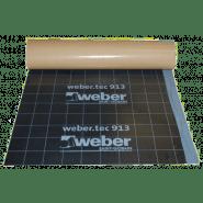 weber.tec 913 - Kaltselbstklebebahn - 0,3mx15m