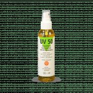 ambratec UV 50   wasserfestes Sonnen- und UV-Schutzspray - 150ml