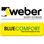 weber.sys Anrühreimer BLUE-COMFORT, 32ltr