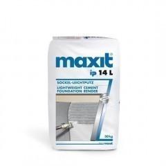 maxit ip 14 L (weber.dur 121) - Sockel-Leichtputz, 30kg