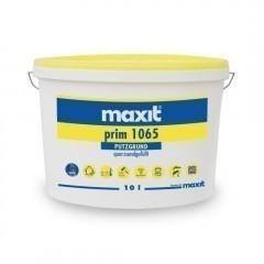 maxit prim 1065 - Putzgrund LF universal, 10ltr