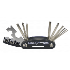 Compact-Tool 15 in 1