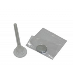 Remmers Funcosil Prüfröhrchen