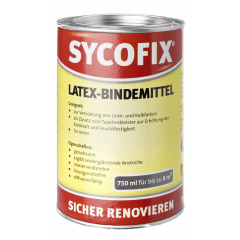 SYCOFIX ® Latex Bindemittel (farblos)