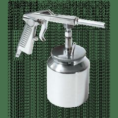 ZeroRust Behälter-Spritzpistole
