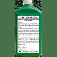 ILKA - Rapid bio II blue - Spezialfarbabbeizer