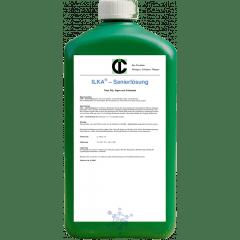 ILKA - Sanierlösung Tötet Pilz, Algen und Schimmel