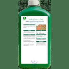 ILKA - Sanierlösung chlorfrei Tötet Pilz, Algen und Schimmel