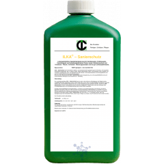 ILKA - Sanierschutz Lösemittelfreie Spezialimprägnierung