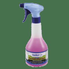 beko TecLine Sanitär-Reiniger Sprühflasche, 500ml - gebrauchsfertig
