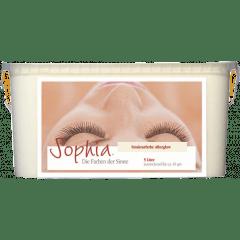 Sophia® Strukturfarbe snow white - 5ltr