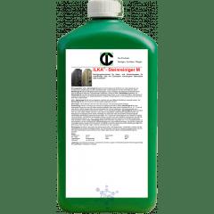 ILKA - Steinreiniger M für eisenhaltige Steine