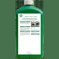 ILKA - V8A Felgenreiniger alkalisch