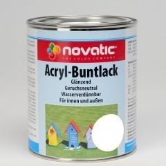novatic Acryl-Buntlack AD26 glänzend