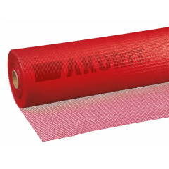 AKURIT GF Armierungsgewebe fein (ehem. Schwenk Armierungsgewebe F) - 55qm