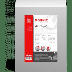 BORNIT® - Alu-Tape - Bitumen-Klebeband