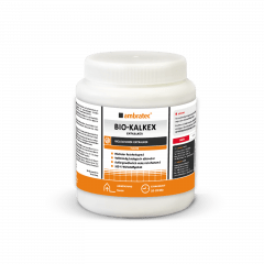 ambratec Bio-Kalkex | Biologischer Entkalker - 500g