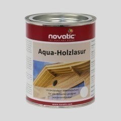 novatic Aqua-Holzlasur AD58