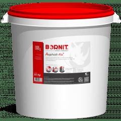 BORNIT Asphalt-Fix - 25kg - schnellhärtend