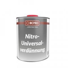 BCPRO Nitro-Universalverdünnung - 1ltr